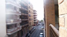 Torrevieja beach apartment