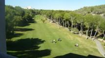 Golfcourse Campoamor
