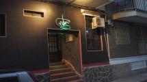 Torrevieja bar