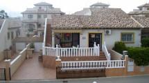 bungalow big terrace