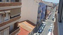 Torrevieja apartment