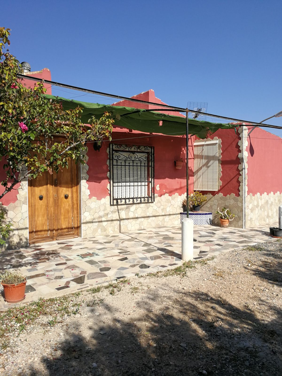 Finca with 3700 sqm
