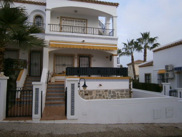 Orihuela Costa – SOLD
