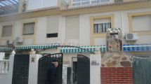 La Zenia beach house