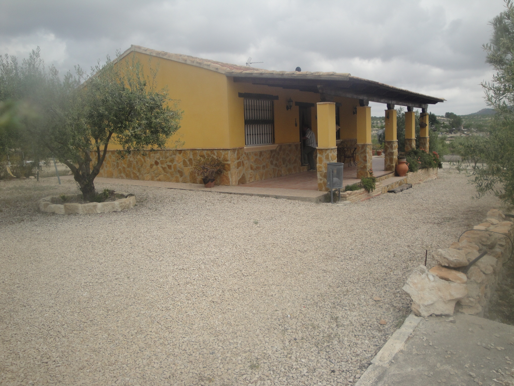 finca with 2.5 acres