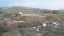 finca near San Miguel