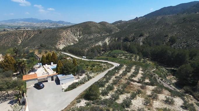 finca -pool – 5 acres